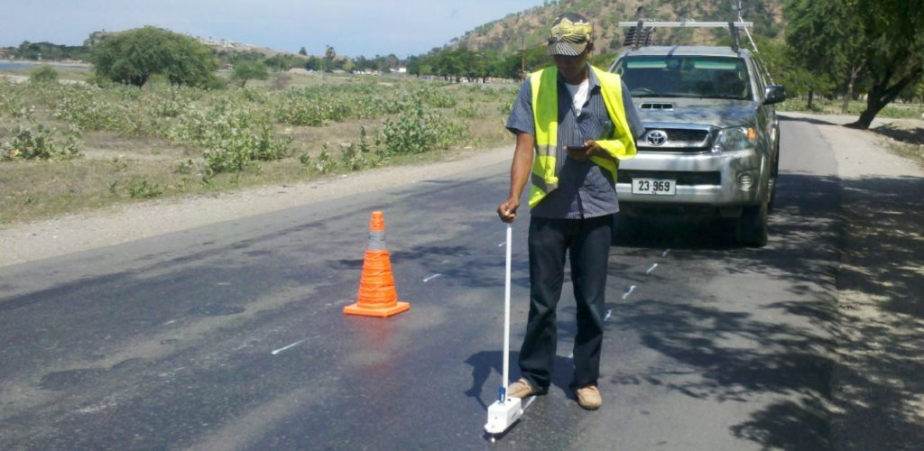 Road Roughness Measurement